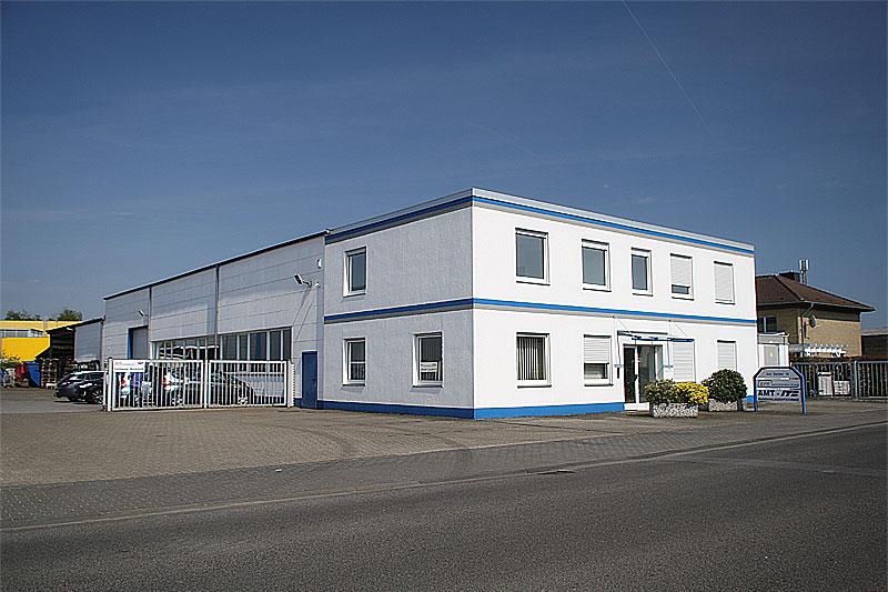 BPR Maschinenbau GmbH